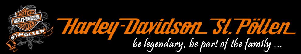 Harley Davidson St. Pölten