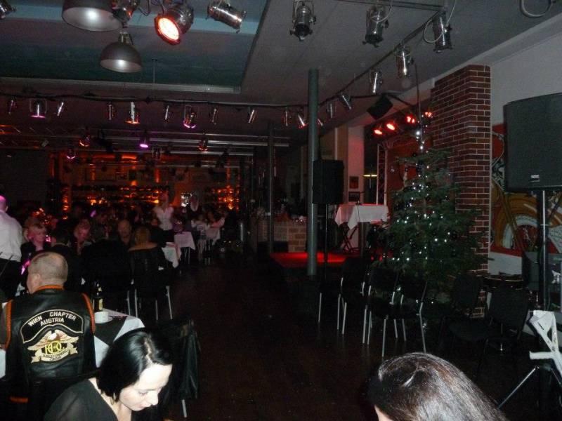 Weihnachtsfeier Wien Chapter 2012 009