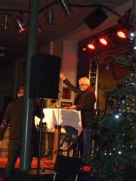 Weihnachtsfeier Wien Chapter 2012 011