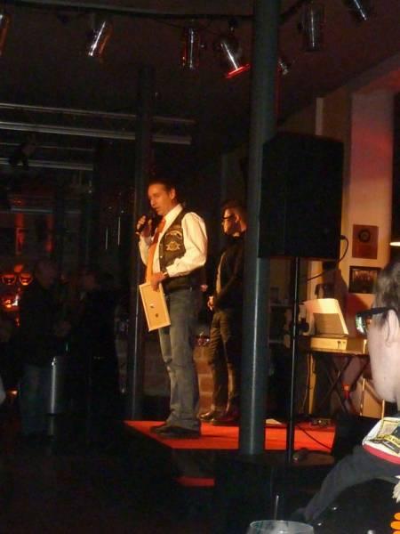 Weihnachtsfeier Wien Chapter 2012 013